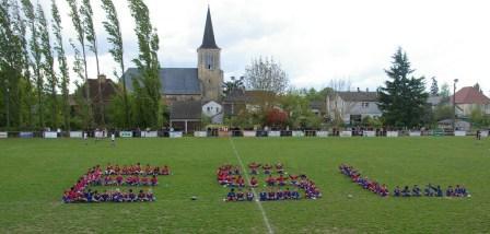 Présentation Ecole de Rugby