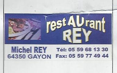 Restaurant REY